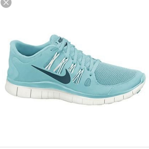 competitive price fdb32 ad38c Light Blue Nike Free Run 5.0. M5c46019fa31c33448fa01801